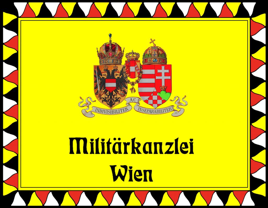 Militärkanzlei Wien