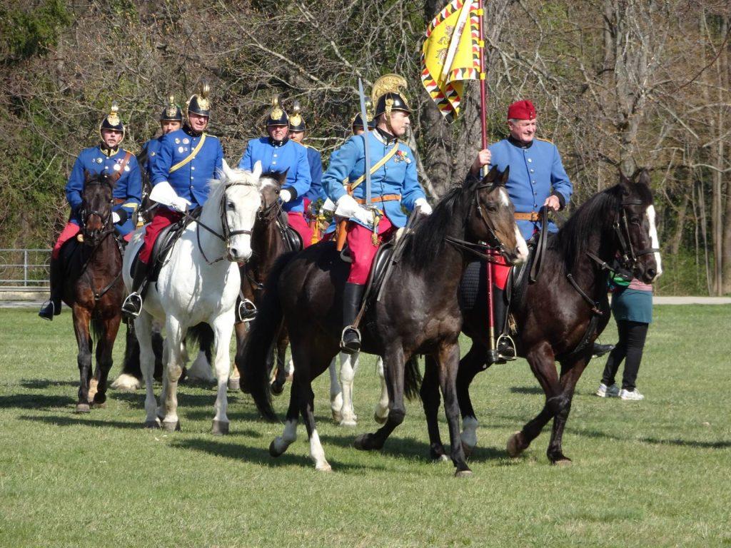 Österr. Cavallerieverband