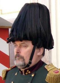 Mjr Hubert Reitbauer