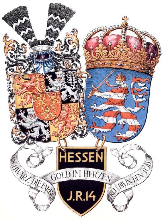 Traditionscorps Hessen